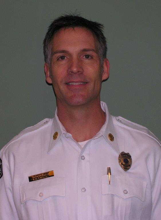 Picture of Bob Stewart
