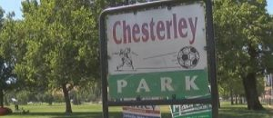 Notice of Availability of Draft Environmental Assessment Park Conversion at Chesterley Park