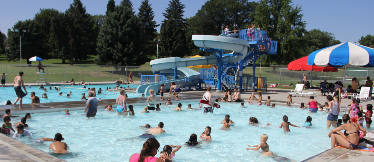 2013 Yakima Pools Schedules Points Of Interest