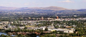 Panoramic Yakima cropped