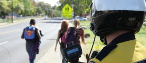 Safe Routes to Schools
