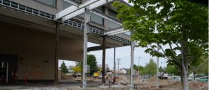 Yakima Convention Center Expansion