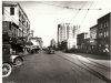 A street level look at Yakima Avenue in the 1930\'s.
