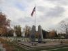Tahoma Cemetery Veterans Memorial