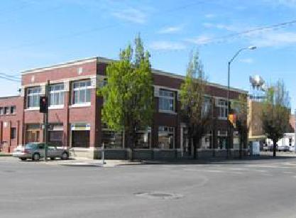 Yakima Register of Historic Places | Historic Preservation