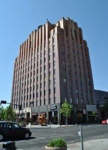Larson Building 2015