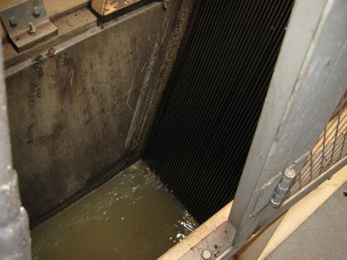 Bar Screen Wastewater City Of Yakima