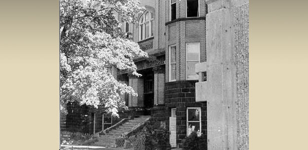 Historic Housing Photo